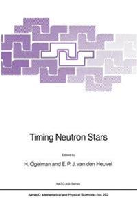 Timing Neutron Stars