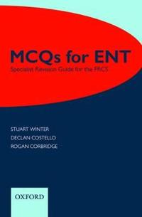 MCQS for ENT