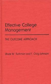 Effective College Management
