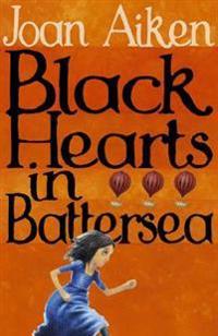 Black hearts in battersea