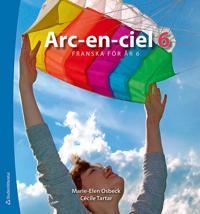 Arc-en-ciel 6 - Elevpaket med webbdel