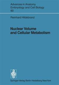 Nuclear Volume and Cellular Metabolism