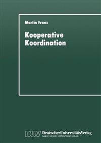 Kooperative Koordination