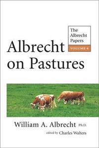 Albrecht on Pastures