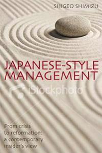 Japanese-Style Management