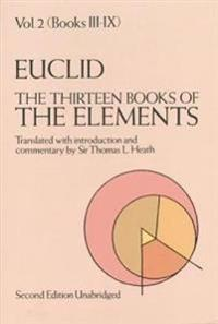 The Thirteen Books of the Elements