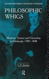 Philosophic Whigs