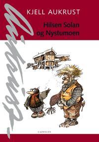 Hilsen Solan og Nystumoen - Kjell Aukrust | Ridgeroadrun.org