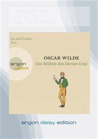 Das Bildnis des Dorian Gray (DAISY Edition)