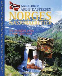 Norges nasjonalretter - Arne Brimi, Ardis Kaspersen | Ridgeroadrun.org