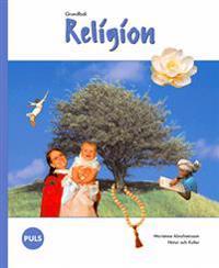 Religion. Grundbok