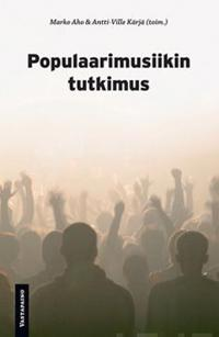 Populaarimusiikin tutkimus