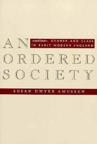 An Ordered Society