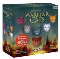 Warrior Cats Staffel 1/01-06