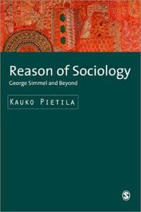 Reason of Sociology