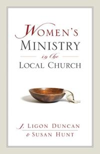 Women's Ministry in the Local Church