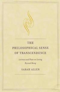 The Philosophical Sense of Transcendence