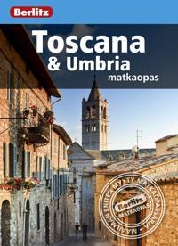 Berlitz Toscana & Umbria