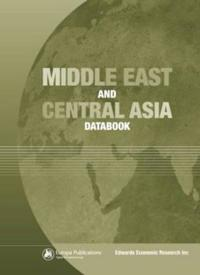Middle East and Central Asia Economic Databook