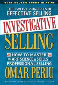 Investigative Selling