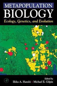 Metapopulation Biology