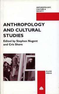Anthropology and Cultural Studies