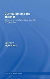 Curriculum and the Teacher