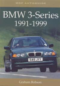 BMW 3-Series, 1992-1999