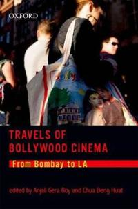 Travels of Bollywood Cinema