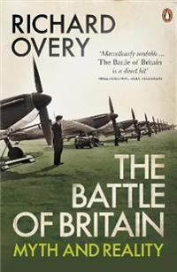 Battle of britain - myth and reality