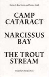 A Stick of Green Candy: Camp Cataract, Narcissus Bay, the Trout Stream