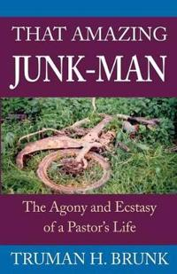 That Amazing Junk-man