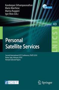 Personal Satellite Services