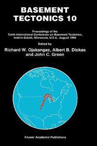 Basement Tectonics 10
