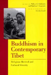 Buddhism in Contemporary Tibet
