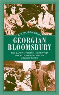 Georgian Bloomsbury