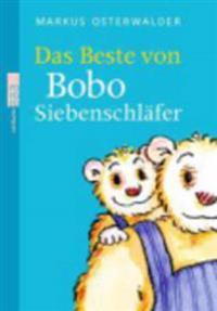 Osterwalder, M: Beste von Bobo Siebenschläfer