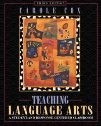 Teaching Language Arts