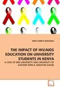 The Impact of HIV/AIDS Education on University Students in Kenya