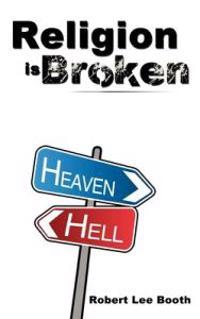 Religion Is Broken