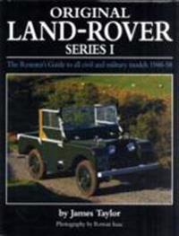 Original Land-Rover Series I