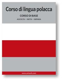 Corso di lingua polacca