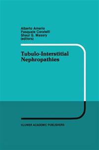 Tubulo-Interstitial Nephropathies