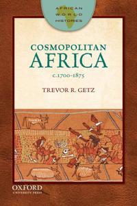 Cosmopolitan Africa