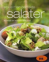 Enkle men perfekte salater