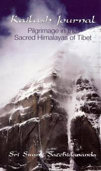 Kailash Journal