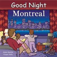 Good Night Montreal