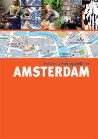 Politikens kort og godt om Amsterdam