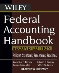 Federal Accounting Handbook 2e