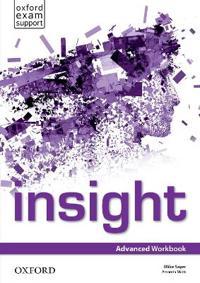 insight: Advanced: Workbook